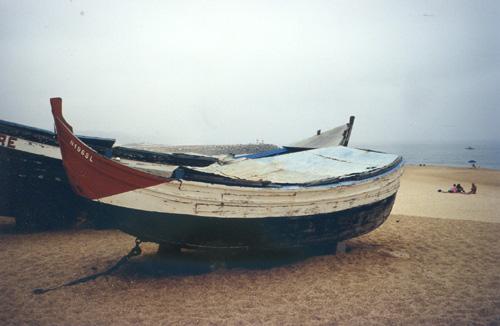 port 10 barque mer 1995