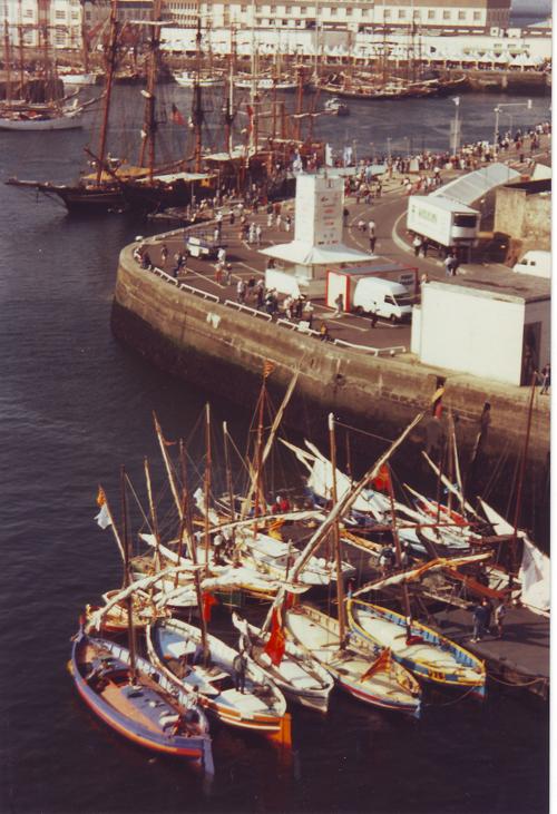 1996 3 Les barques à la Penfeldb